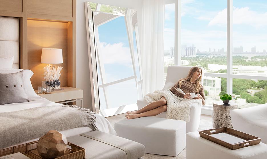 1 Hotel Homes Condos Rented In Miami Beach Fl 1 Condos Rented