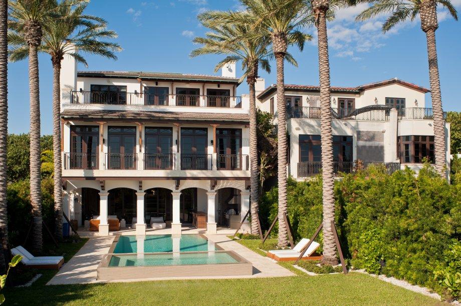 Altos del mar homes for sale in miami beach fl 8 for Big houses in miami