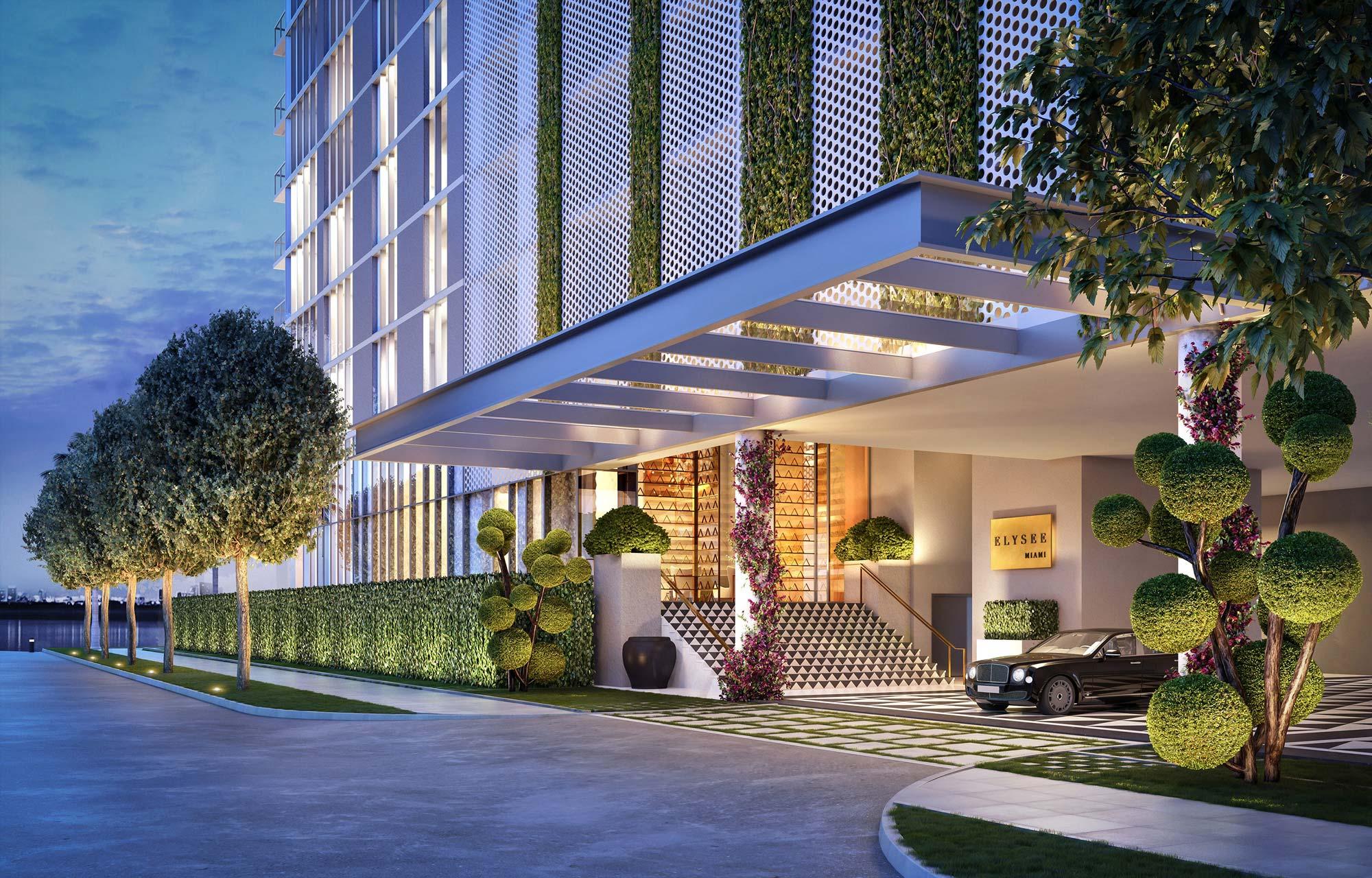 Elysee Miami Condos For Sale