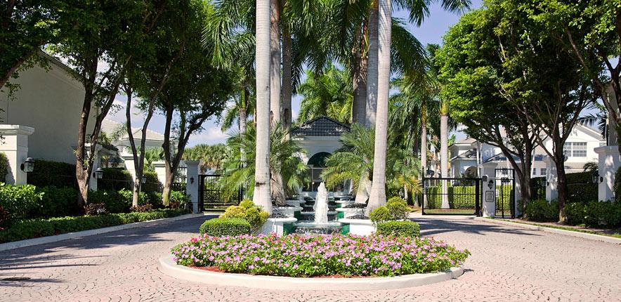 Carmel Lakes North Miami Beach