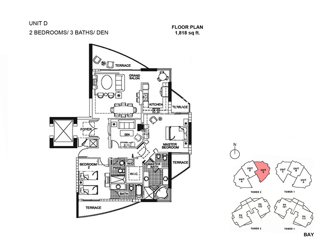 Aventura Isles Floor Plans: The Parc At Turnberry Isle Condos 8+ For Sale