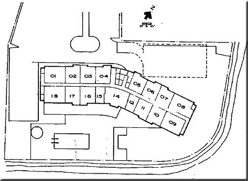 Belle plaza condo condos for sale in miami beach fl 9 for 1500 ocean drive floor plans